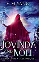 Jovinda and Noli: Large Print Hardcover Edition