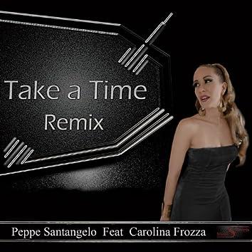 Take a Time (feat. Carolina Frozza)