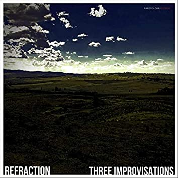 Three Improvisations