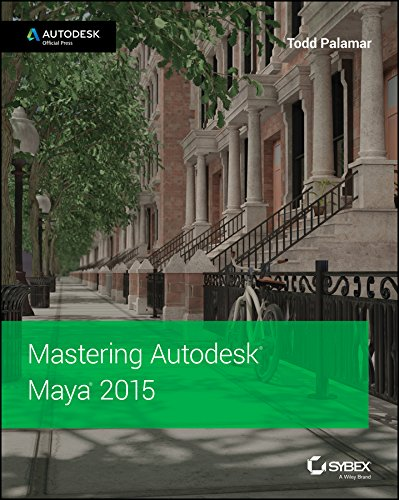 Mastering Autodesk Maya 2015: Autodesk Official Press (English Edition)