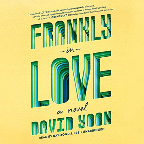Couverture de Frankly in Love