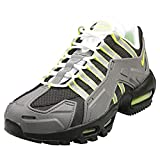 Nike Zapatos Hombre Air Max 95 NDSTRKT Neon CZ3591-002, (Negro/Amarillo Neón-Gris Medio), 42 EU
