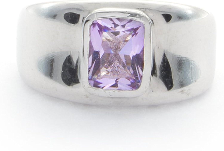 VictoriaKay Gemstone & Sterling Silver Fashion Ring
