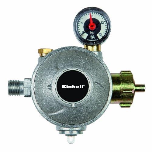 Original Einhell Innendruckregler 50 mbar für Gasgeräte, 50 mbar