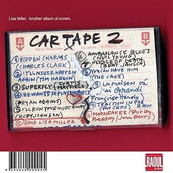 Car Tape 2