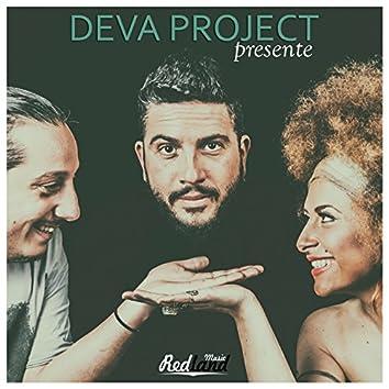 Presente (feat. Michele Jamil Marzella, Nikaleo, Piero Ancona)