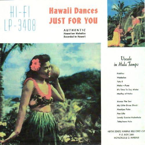John K. Almeida's Hawaiians