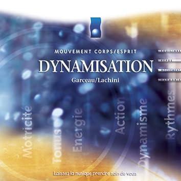 Musique d'immersion : Dynamisation (Mouvement corps/esprit)