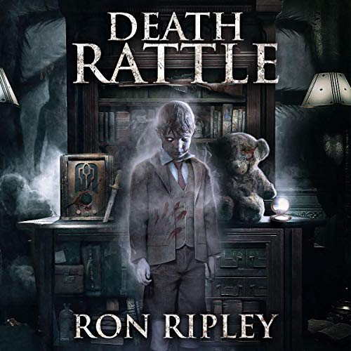 Death Rattle Audiobook By Ron Ripley cover art