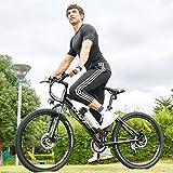 Zoom IMG-1 vivi bicicletta elettrica mountain bike