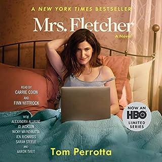 Mrs. Fletcher Titelbild