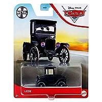カーズ 2020 マテル 1:55 ダイキャスト ミニカー 1パック リジー / MATTEL CARS 1PACK LIZZIE ディズニー ピクサー Disney PIXAR キャラクターカー METAL [並行輸入品]