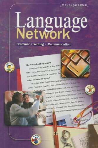 Language Network, Grade 12