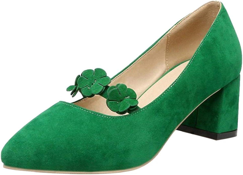 Unm Women's Dress Court shoes Heels