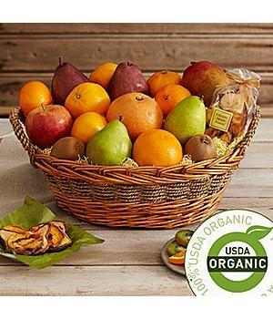 Deluxe Organic Fruit Ranking Ranking TOP10 TOP13 Gift Basket