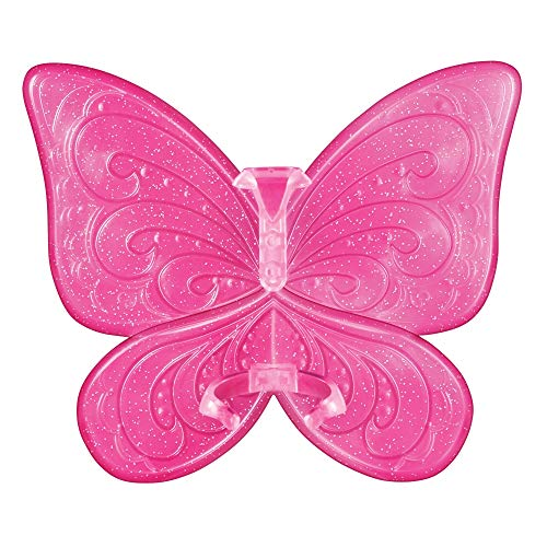 Giochi Preziosi- Miraculous Ladybug Wing Personaggio con Accessorio, Multicolore, 27 cm, MRA22400