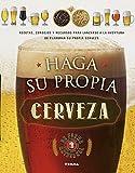 Haga su propia cerveza (Bebidas de autor)