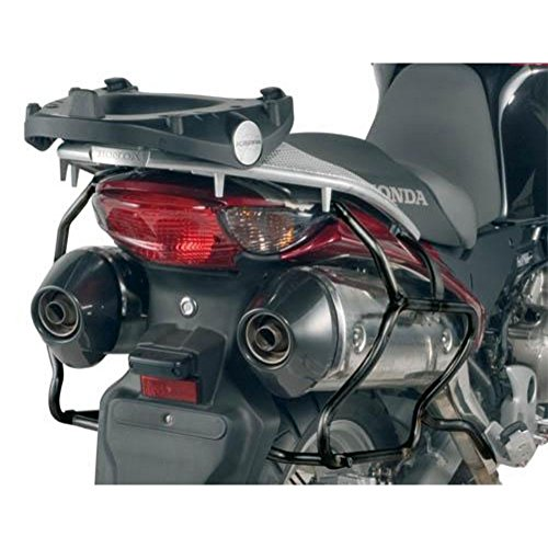 Kappa - Portavaligie Lateral para Maletas k33 monokey Side klx177 Honda Varadero XL 1000 v/abs (> 12 07)