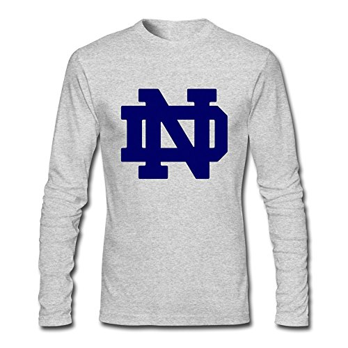 HEJX Men Notre Dame Fighting Irish …