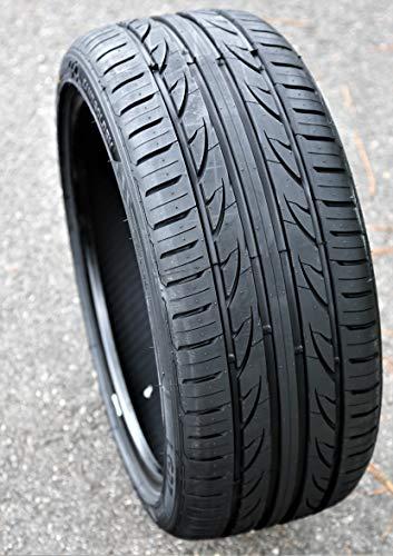 Landgolden LG27 All-Season High Performance Radial Tire-235/45R18 235/45ZR18 98W XL
