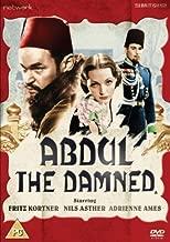 Abdul the Damned [ NON-USA FORMAT, PAL, Reg.2 Import - United Kingdom ]