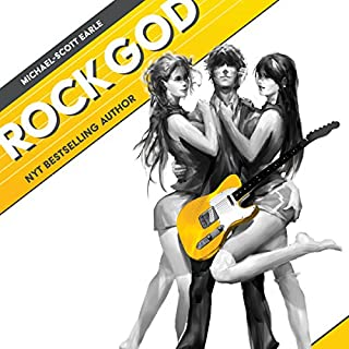 Rock God cover art