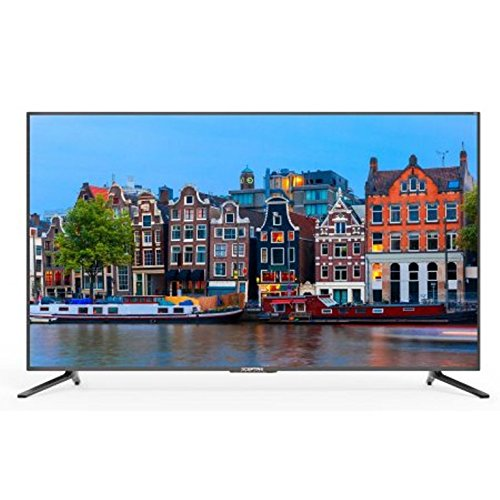 "Sceptre U650CV-U 65"" 4K Ultra HD 2160p 60Hz LED HDTV (4K x 2K)"