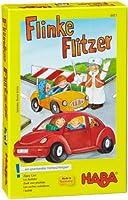 HABA Zippy Cars Game
