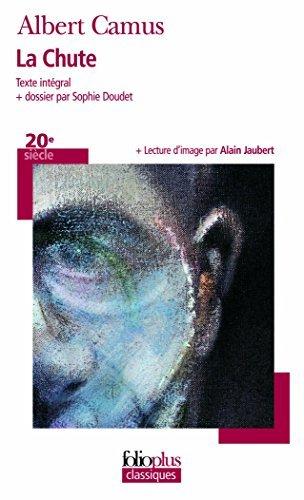 LA Chute (Folio Plus Classique) by Albert Camus (2008-02-14)