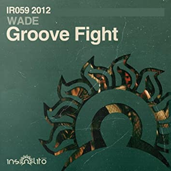 Groove Fight