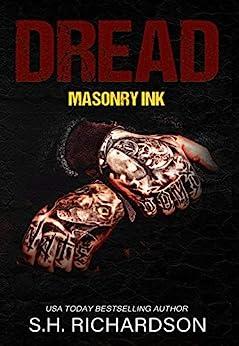 Dread: Masonry Ink by [SH Richardson, Julia Goda]
