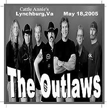 The Outlaws Lynychburg,va May 18, 2005