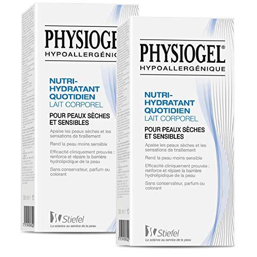 Physiogel - Leche hidratante