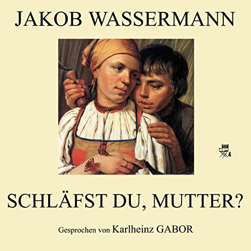 Schläfst du, Mutter? audiobook cover art