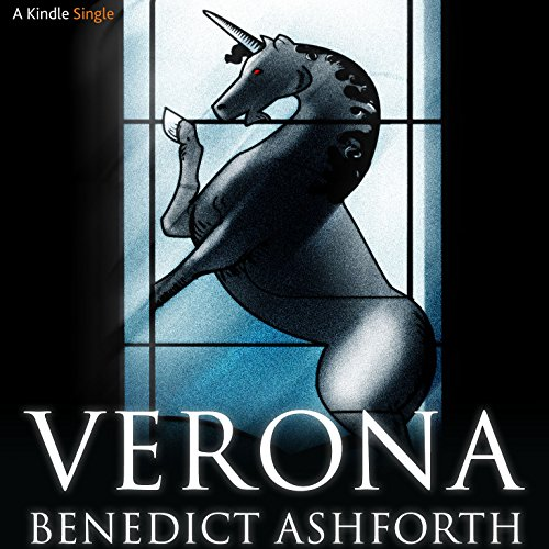 Verona audiobook cover art