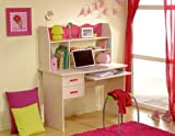 Parisot Schreibtisch Kinderzimmer Lolita