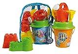 Androni Giocattoli - Set de juguetes de playa [Importado de Francia] , Modelos/colores Surtidos, 1 Unidad