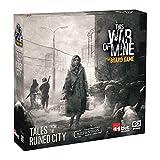 Galakta GAKTWOM02 - Diarios de Tiempo de Guerra This War of Mine Exp