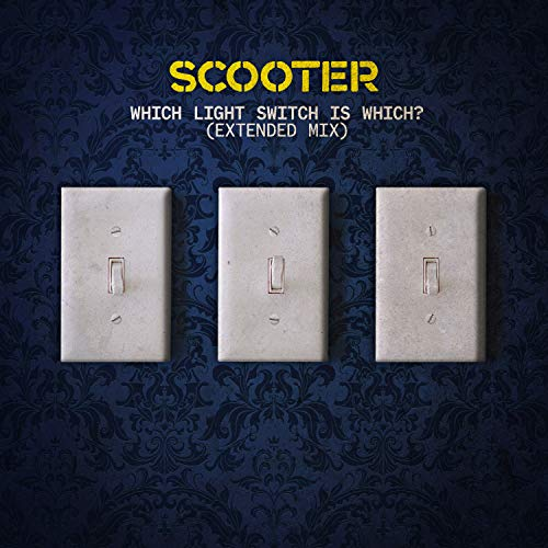 Which Light Switch Is Which? (Extended Mix)