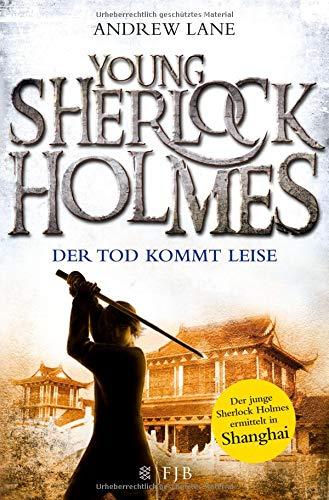 Young Sherlock Holmes: Der Tod kommt leise - Sherlock Holmes ermittelt in Shanghai