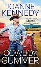 Cowboy Summer (Blue Sky Cowboys Book 1)