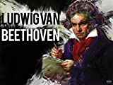 777 Tri-Seven Entertainment Beethoven Poster, 61 x 46 cm