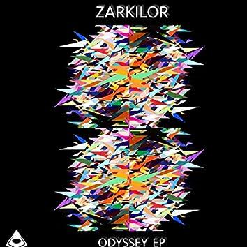 Odyssey EP (Black Magik Release)