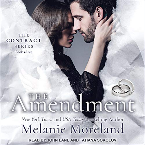 The Amendment cover art