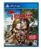 Square Enix Dead Island Definitive Collection PS4 Básica + DLC PlayStation 4 vídeo - Juego (PlayStation 4, Supervivencia / Horror, Modo multijugador, M (Maduro))