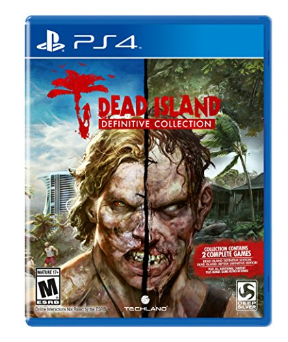 Dead Island Definitive Collection - PlayStation 4