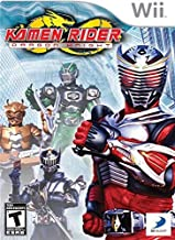 Kamen Rider: Dragon Knight By D3 Publisher - Nintendo Wii