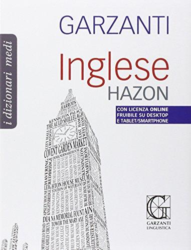 Dizionario medio di inglese (inglese-italiano / italiano-inglese)