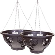 BOGOF Large Hanging Basket baskets