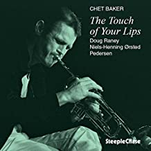 Touch Of Your Lips 24Bit